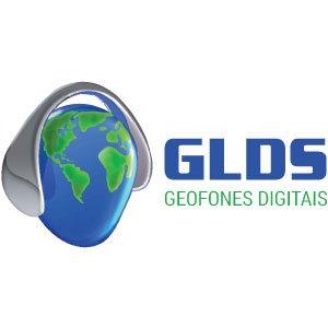 GLDS Geofones Digitais